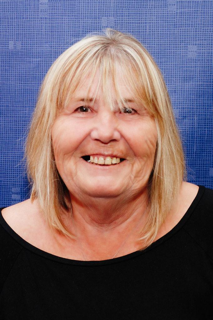 Linda Stalley