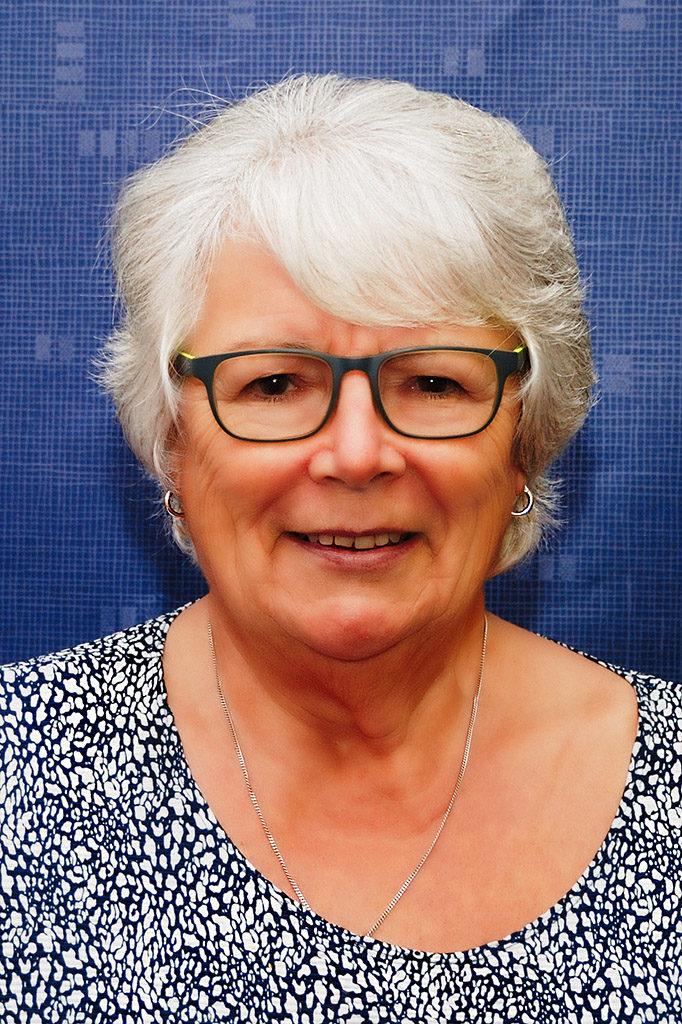 Anita Wilkinson
