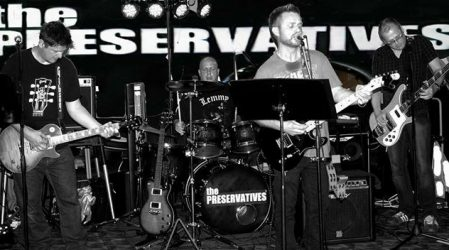 The Preservatives – 27/07/19