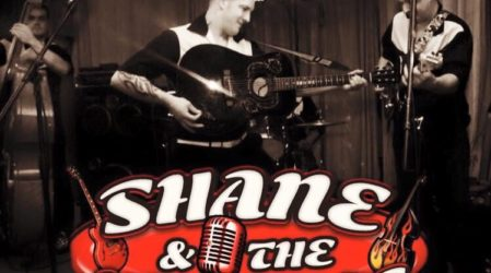 Shane & The Korrados – 30/03/19