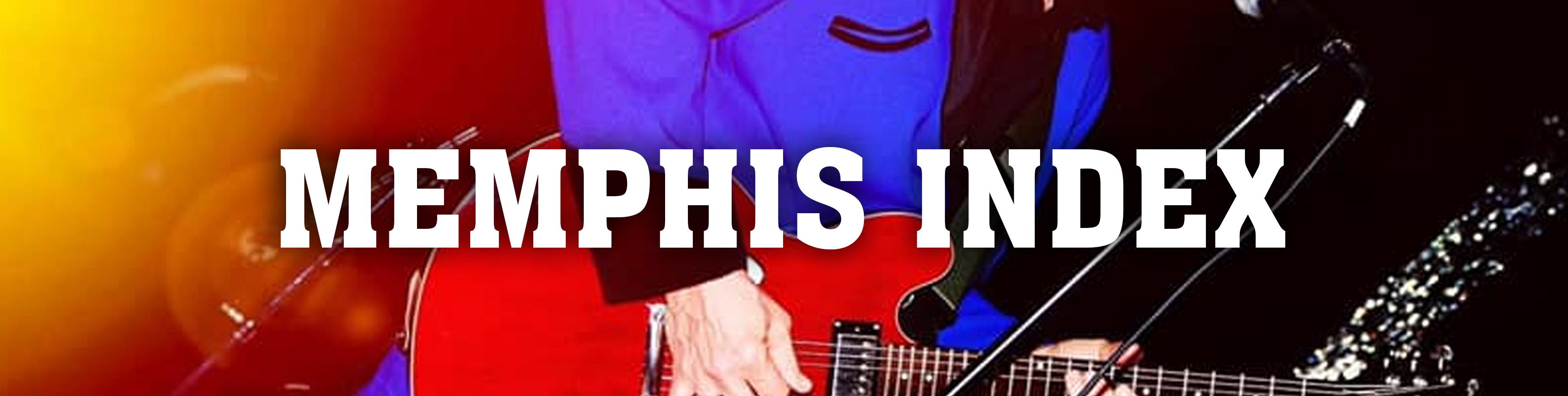 Memphis Index – 18/09/2021